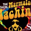 The Magic Marmalade Machine