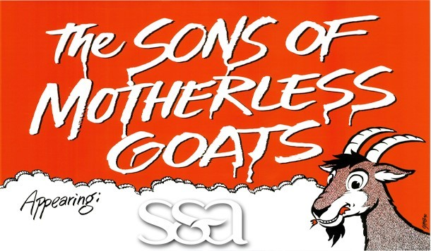 Sons of Motherless Goats