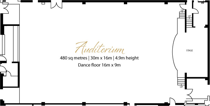 auditorium-floorplan